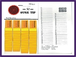 50 All Tips (Sure Tips) pkg of 12