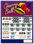 3654ct $1.00 5W Cherry Bell (4-$200s) $1.00 bottom tier