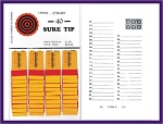 40 All Tips (Sure Tips) pkg of 12